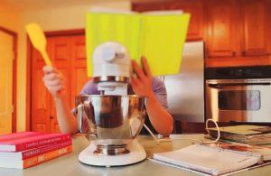 食物調理機
