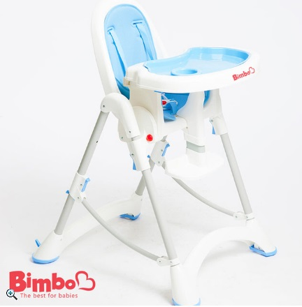 Bimbo餐椅外觀介紹