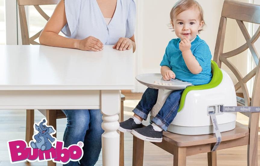 幫寶椅小餐椅使用意示圖