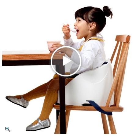 JellyMom幫寶椅大小孩可以坐