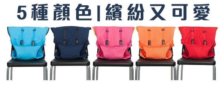 隨身攜帶餐帶有五個顏色