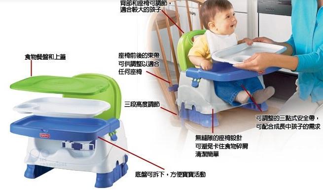 費雪小椅子的使用方法
