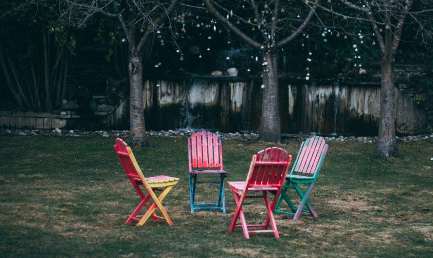 14款外出好攜帶的餐椅,一人輕鬆背起的最新發明推薦給你
