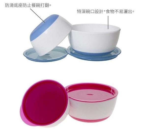 餐碗使用方法意識圖