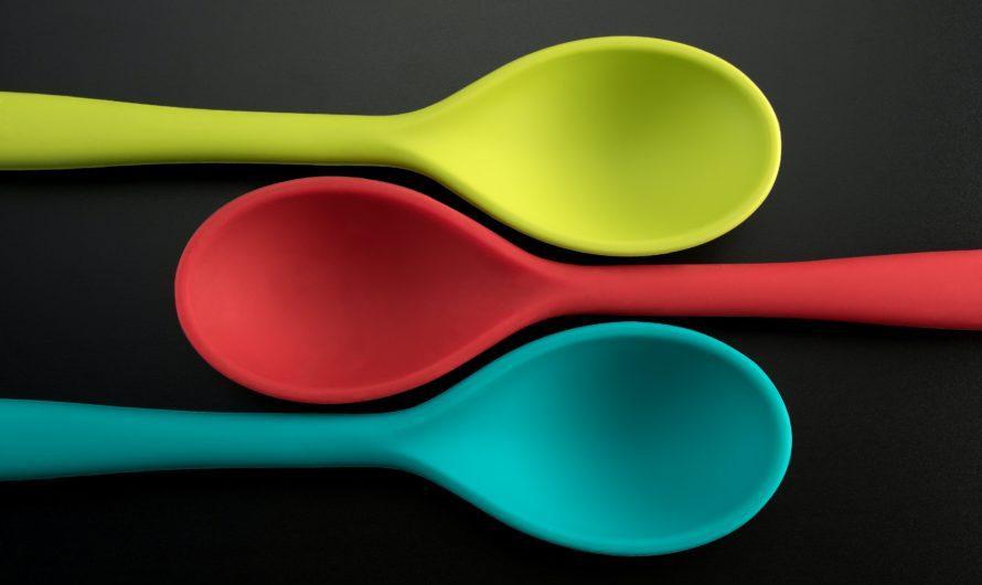 幼兒餐具湯匙、叉子、學習筷該怎麼使用?看著嗷嗷待哺的孩子,教你下一步該怎麼做