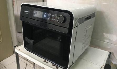 蒸氣烘烤爐