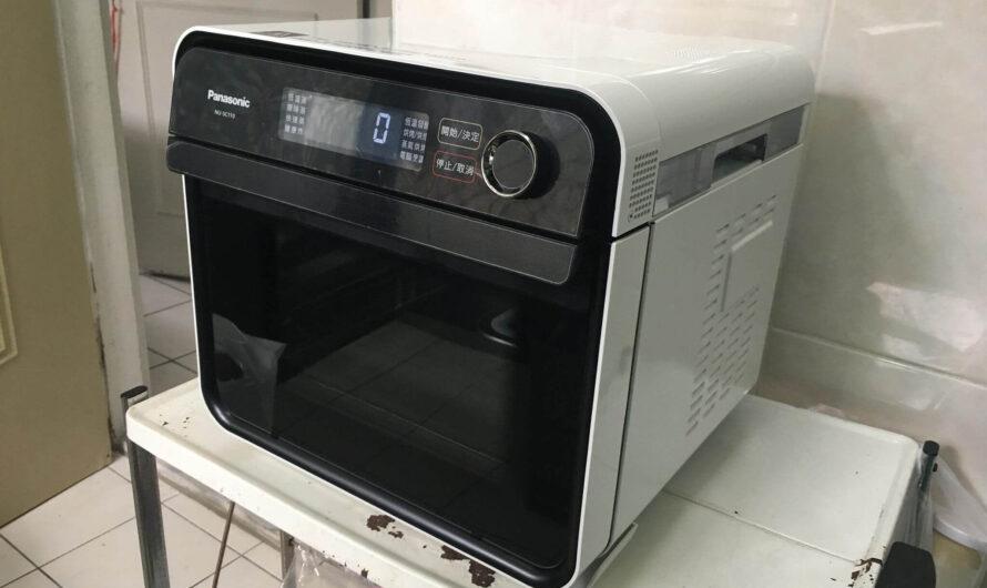 一機多用蒸烤箱,讓討厭下廚的你愛上烹調
