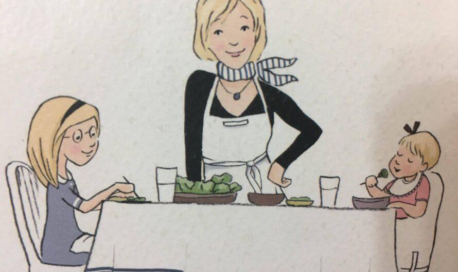 法國人的飲食習慣,教出不挑食小孩方法的秘密